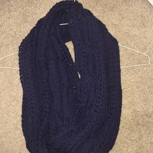 Nordstrom Cable Knit Infinite Scarf